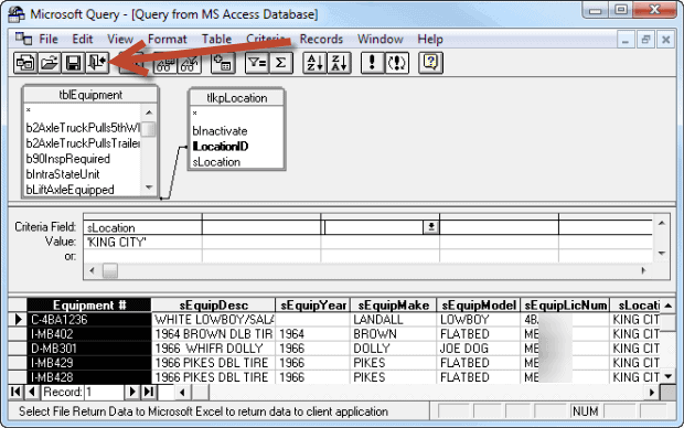 Excel-2010-Data-Other-Data-Sources-Select-Microsoft-Query-Query-From-MS-Access-Exit-Return-Data-To-Excel-Screenshot