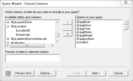Excel-2010-Data-Other-Data-Sources-Select-Microsoft-Query-Wizard-Choose-Columns-Screenshot