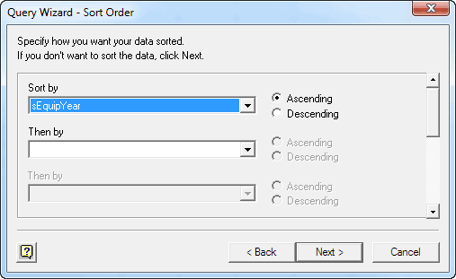 Excel-2010-Data-Other-Data-Sources-Select-Microsoft-Query-Wizard-Sort-Order-Screenshot