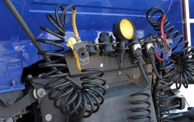 Air Brakes System