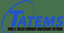 TATEMS Fleet Maintenance Software Logo